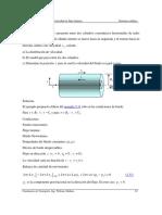 Distrib Velocidad f Laminar Sist Radial Ejercicio 10