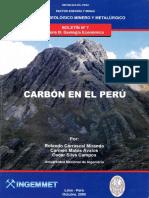 B 007 Boletin Carbon en El Peru