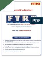 Information Booklet (1)