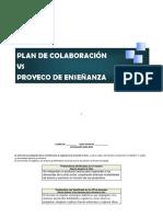 Ejercicio Plan Anual USAER Estado de México