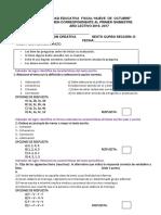 EXAMEN DE REDACCION CREATIVA corregido.docx