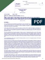 Abrigo v. Flores, G.R. No. 160786, June 17, 2013