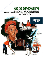 Wisconsin Historical Markers and Sites