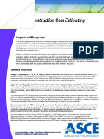 Con Cost Estimating(2)