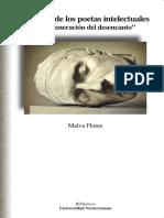 El ocaso de los poetas intelectuales
