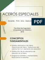 Clase 1-S1-Aceros Eapeciales FN2 -Estudiantes