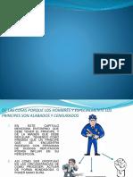 Diapositiva Del Perincipe Maquiavelo
