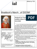 ColonialNewspaperTemplate Example