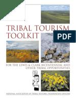 Tribal Tourism Toolkit