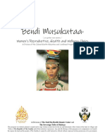 bendi musukutaa - womens wellness program
