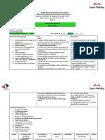 Carta Descriptiva Intermedio 1