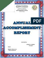 Annual Accomplishment Report_ADIAES