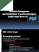 12. gangguan TK, BBL Indonesia.pptx