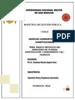 Ensayo Reflexivo-MVCS-CAC-HUANUCO