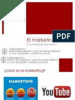 marketing fp