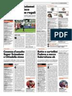 La Gazzetta Dello Sport 03-02-2019 - Serie B