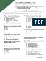 Simulasi Digital - Latihan Soal-1