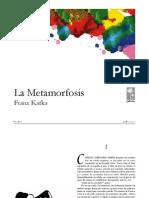 METAMORFOSIS-Kafka