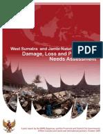 a3 BNPB West Sumatera Final-30Sept2009