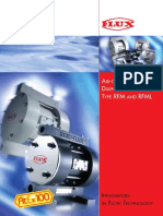 RFM Diaphragm Pumps ُenglish