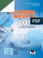 eBook La Guardia Medica 2016