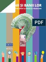 IRES Românii și banii lor - Sondaj de opinie ianuarie 2019