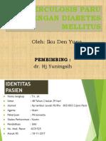 252401413-LAPKAS-TB-PARU-DM-Tipe-II.pptx