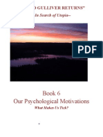 Book 6 Our Psychological Motivations
