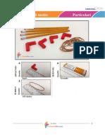 Pencil Quadrat Kit Model Guide_ita