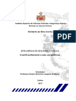 Mission-based Police Planning