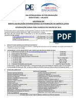 Introdução à Ciência Política - Darcy Azambuja (Capítulo Xvi - A Democracia)[1]