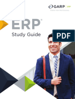 2019 ERP Study Guide