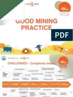 02. Good Mining Practice (Toni Wenas)