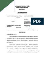 Philex Mining v. CIR