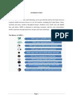 Marketing Strategy of Oppo .Doc