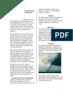 Fenomenos Meteorologicos de Riesgo Severo