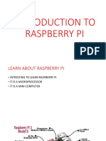 INTRODUCTION TO RASPBERRY PI.pptx