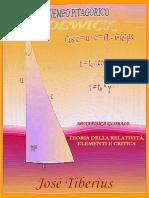 z352 Libro Relativita