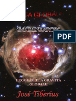 z354 Libri Astrofisica Globale