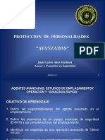 1. avanzadas en seguridda y proteccion de PMI