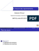 Cours Smp s6 Seance 5