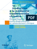 Introduction à la médecine chinoise tome 2