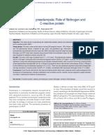 FIGO Staging Revisions 2009