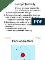 Basics of Electricity 22.10