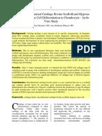 Journal Version Format JBJS ARR