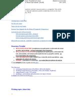 Pregatire pt. Examen Competenta Lingvistica+Subiecte oral_sesiunea 2018