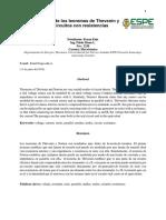 Paper Divisores de Corriente y Voltaje