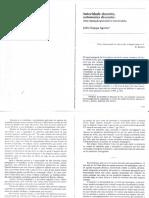 Autoridade e Autonomia - Julio Groppa Aquino (Cap. 8)