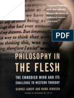 [Lakoff G., Johnson M.] Philosophy in the Flesh(B-ok.org)