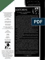 PODIUM REVISTA DE LA UEES No. 18 Samborondón, Guayas, Ecuador Enero 2010.pdf